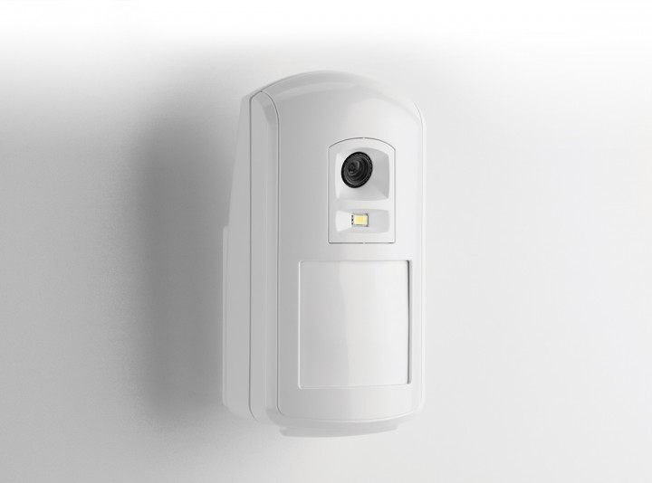 Wireless Motion Sensor With Camera Get Connected