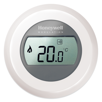 Single zone thermostat image