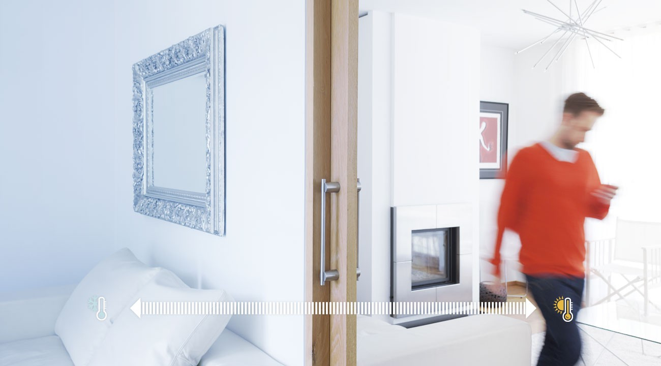 Multi zone thermostat evohome get connected